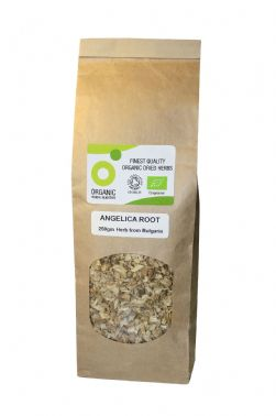 Organic Angelica Root 250gm